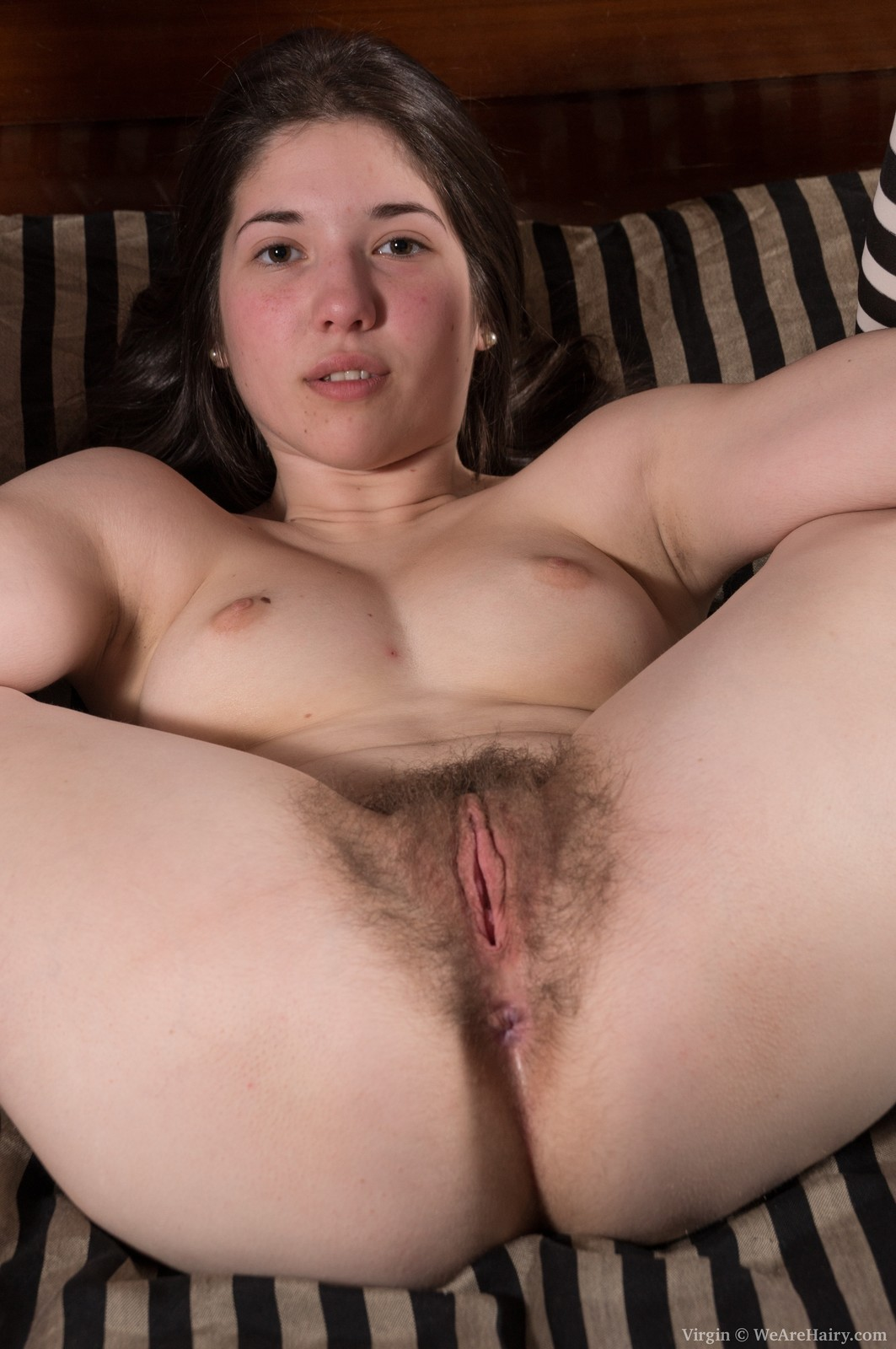 And hairy nude girls virgin pussy sorry, that